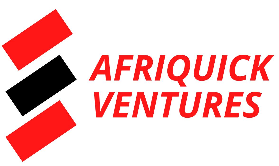 Afriquick logo
